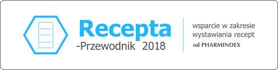 Recepta - Przewodnik 2017