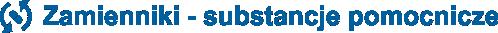 logo Zamienniki